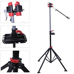 "Pro Bike 41""To 75""Repair Stand Adjustable W/Telescopic Arm C"