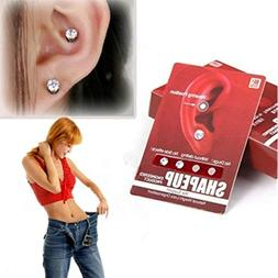 Bio Magnetic Healthcare Earring Weight Loss Earrings Slimmin