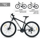 29 aluminum frame men s mountain bike