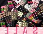 Wholesale Jewelry Lot - New Stud Earrings 100 pairs FREE SHI