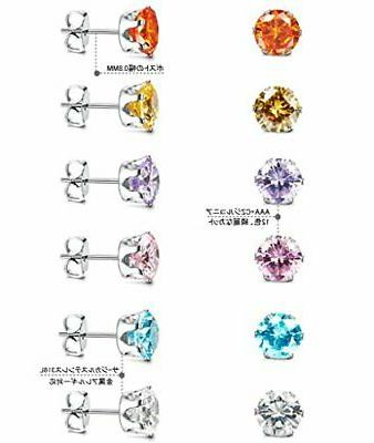 Jstyle pairs ! Earrings eight-color