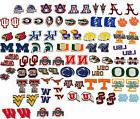 post stud earring NCAA PICK YOUR TEAM charm set