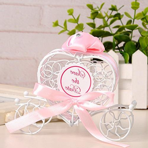 Yaida1pc New Romantic Sweets Chocolate Box Party Favors