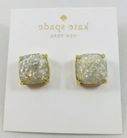 e0056758a Kate Spade New York Small Square Stud Earrings | Stud-earrings