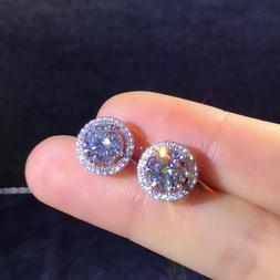 Poetry Of Jew Store Round <font><b>Moissanite</b></font> Cut