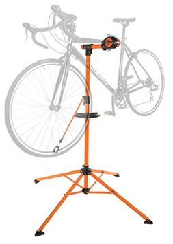 Conquer Portable Home Bike Repair Stand Adjustable Height Bi